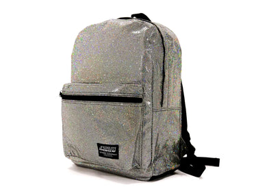 Dazzler Glam Glitter Backpack