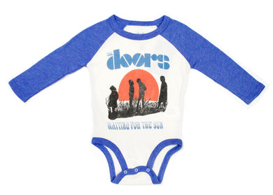 The Doors Premium Baby Onesie