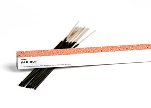 Far Out Incense Sticks