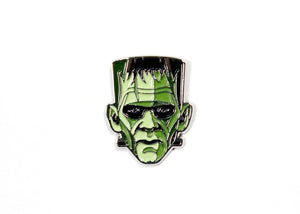 Universal Monsters: Frankenstein Enamel Pin