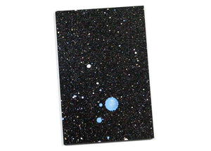 Galaxy Mini Notebook