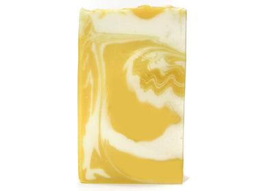 Golden Tropics Soap