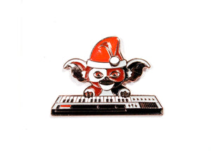 Gremlins: Showtime Enamel Pin