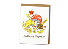 So Happy Together Card