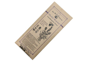 Herbal Renewal Incense Sticks Pack of 50