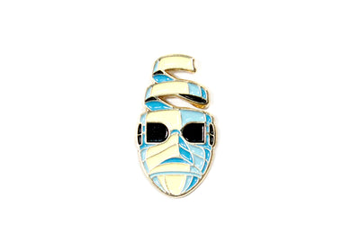 Universal Monsters: The Invisible Man Enamel Pin