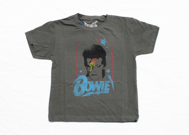 Kids Bowie Relic Tee