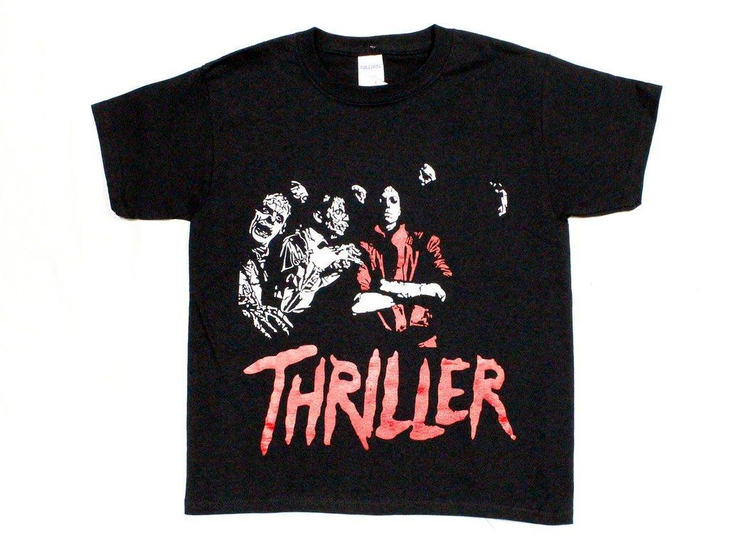 Kids' Thriller Tee