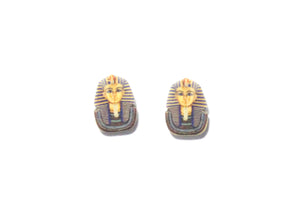 King Tut Earrings