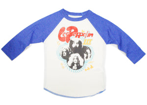 Led Zeppelin III Kids Tee