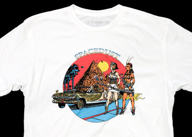 EXCLUSIVE Egyptian Lowrider Tee