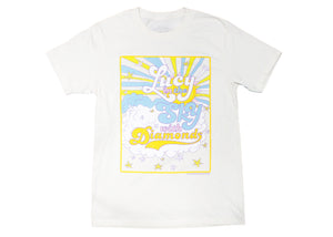 Lucy In The Sky With Diamonds Tee