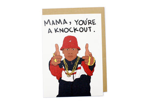 Knockout Card