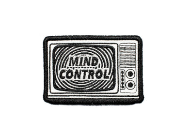 Mind Control Patch