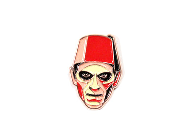 Universal Monsters: The Mummy Enamel Pin