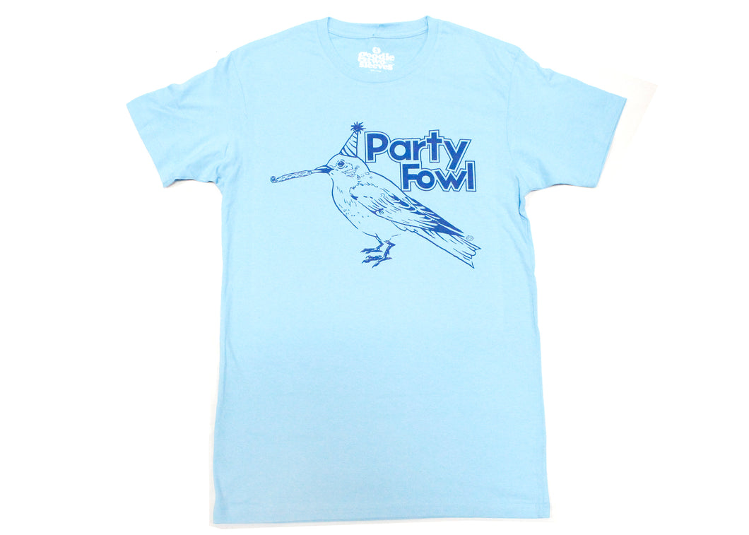 Party Fowl Tee