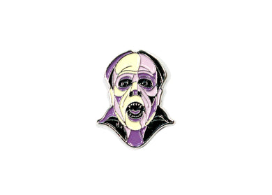 Universal Monsters: Phantom of the Opera Enamel Pin