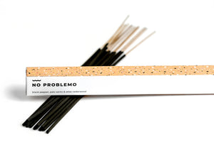 No Problemo Incense Sticks
