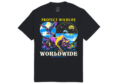 Protect Wildlife Worldwide Tee