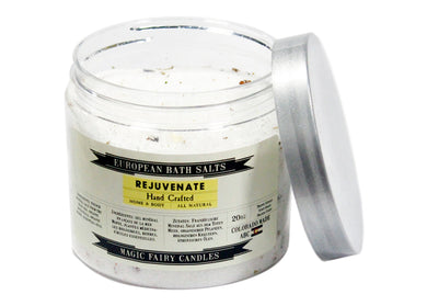Rejuvenate Bath Salts