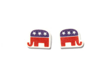 Republican Earrings