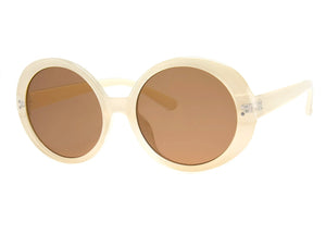 Romance Sunglasses in Cream