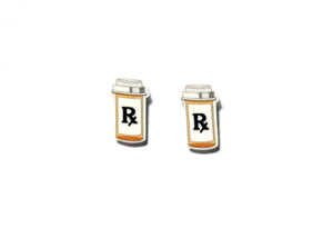 Rx Earrings