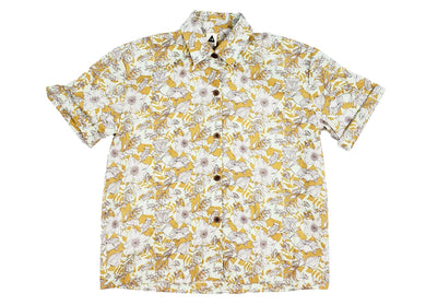 Safari Button-Down