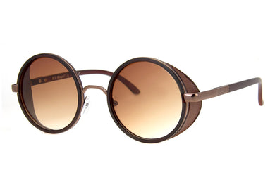 Secret Service Sunglasses in Brown