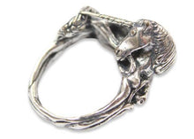 Sleeping Unicorn Ring