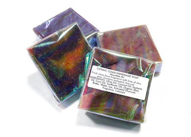 Soap Bar 5oz