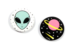 Space Magnet Set