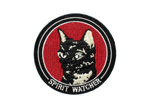 Spirit Watcher Patch