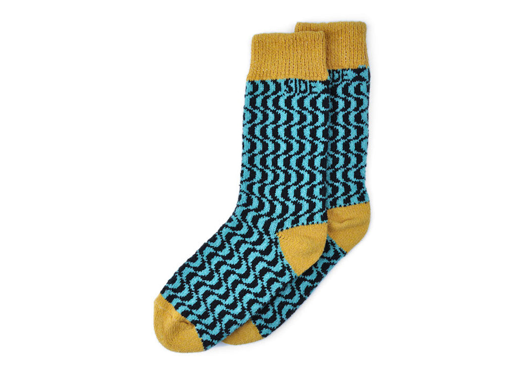Terwilliger Honey Socks