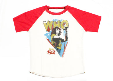 The Who Kids Tee
