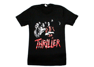 Thriller Adult Tee