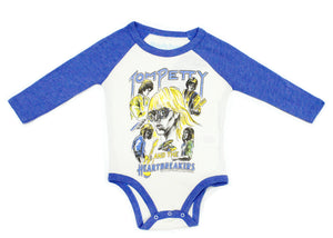 Tom Petty Premium Baby Onesie