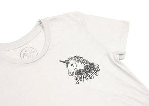 Unicorn Magic Tee