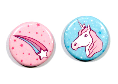 Unicorn Magic Magnet Set