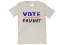 Vote Dammit Tee