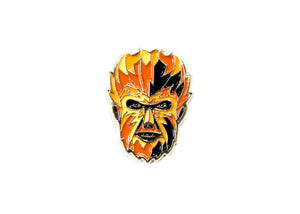 Universal Monsters: The Wolfman Enamel Pin