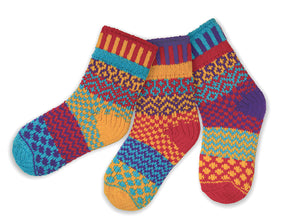 Kids Socks in Firefly