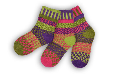Kids Socks in Grasshopper