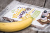 Vitality Wraps Banana with Acai 4-pack