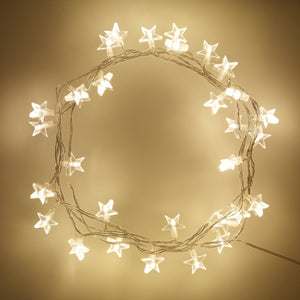 iFLUX Christmas Light with pendant-[XSL10Y-03]