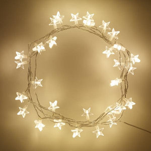iFLUX Christmas Light with pendant-[XSL10F-04]