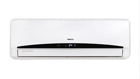 BEKO 2.5HP Air Conditioner- (BXCY-240/BXCY-241)