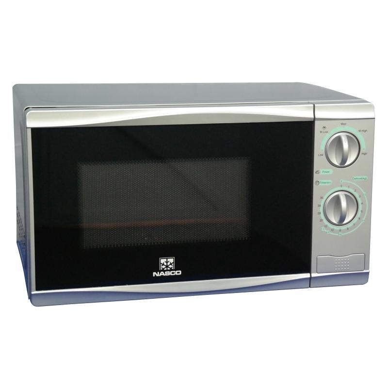NASCO 20Ltr Solo Microwave-[MM720CQM-S]