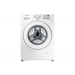 SAMSUNG 6Kg Front Load Washing Machine-[WW60J3283KW]