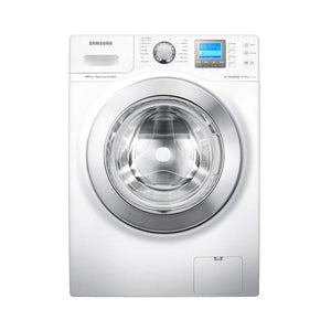 SAMSUNG 12Kg Washing Machine Front Load Eco Bubble Technology-[WF1124]
